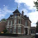 Zijlweg Haarlem Wubbels Bouwbegeleiding